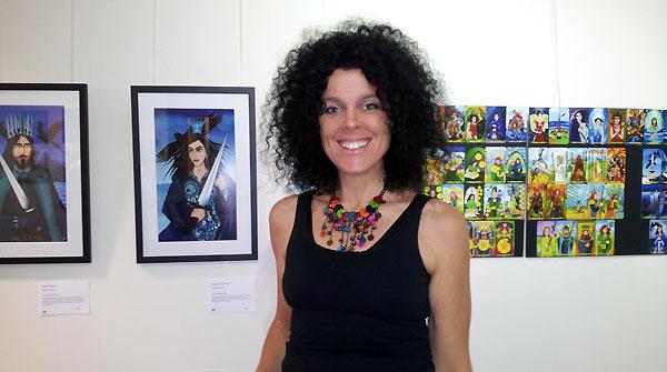 Annette Abolins