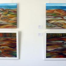 Works by Signe Eklund