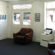 Gallery view at CStudios