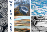 Water Lines exhibition