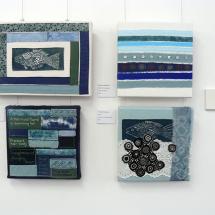 Works by Amanda Donohue