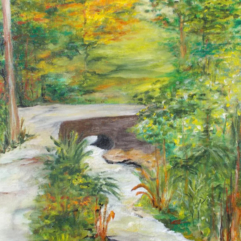 Forest-Path-oil-on-canvas-30x25-large